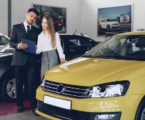 お客様の車を高値で売れる